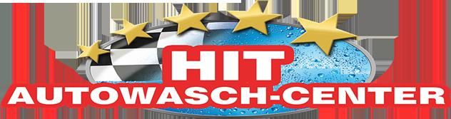 Ihre Waschprofis - Hit-Autowaschcenter - Logo