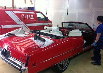 Hit-Autowaschcenter - Fahrzeugaufbereitung